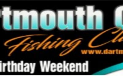 Dartmouth Cup Fishing Classic