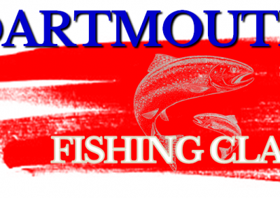 Dartmouth Cup Fishing Classic Header